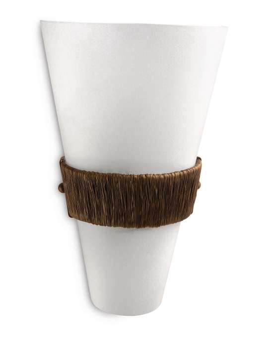 Philips BAKERSFIELD zidna lampa - 33204/43/16