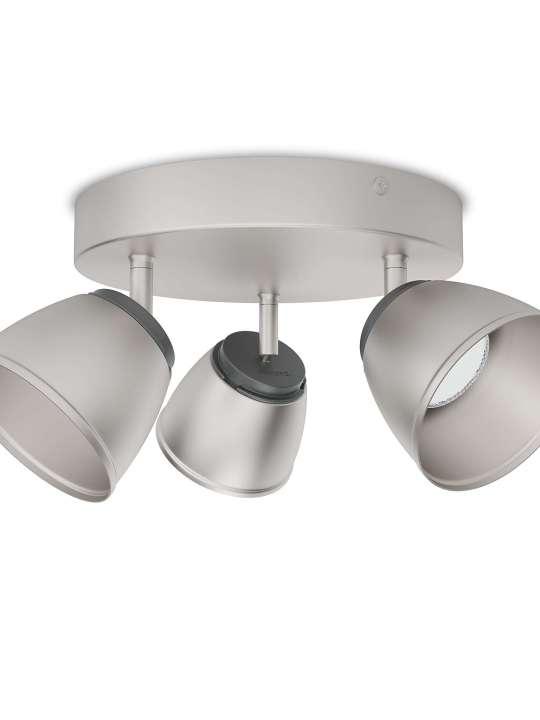 Philips COUNTY spot lampa - 53353/17/16