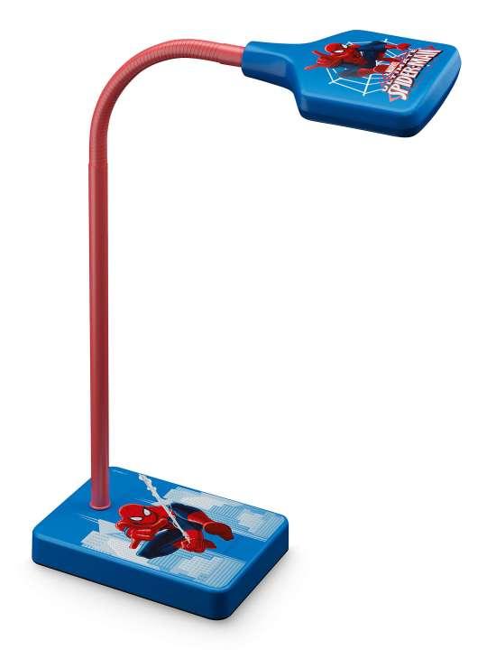 Philips SPIDER-MAN stona lampa - 71770/40/16