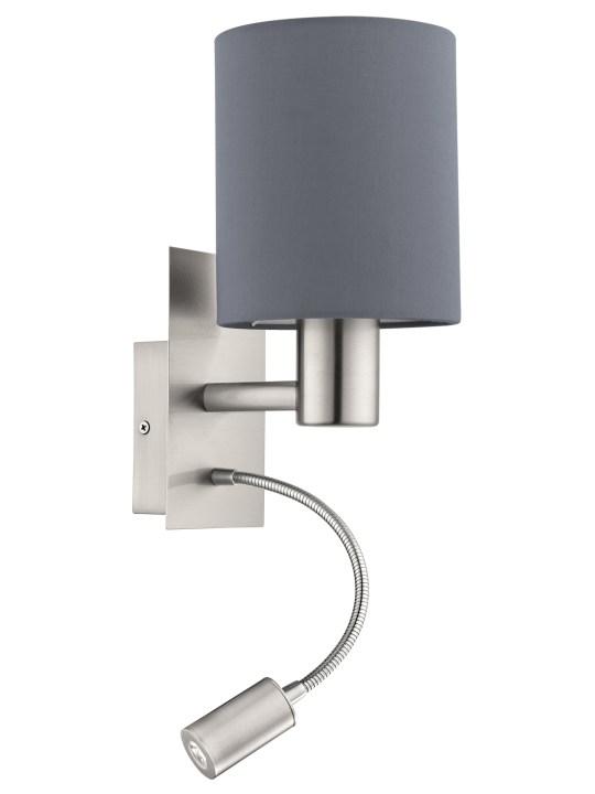 Eglo PASTERI zidna lampa - 94932