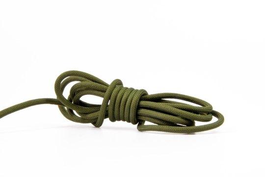 Nud RIFLE GREEN tekstilni kabl - ND G3TT42