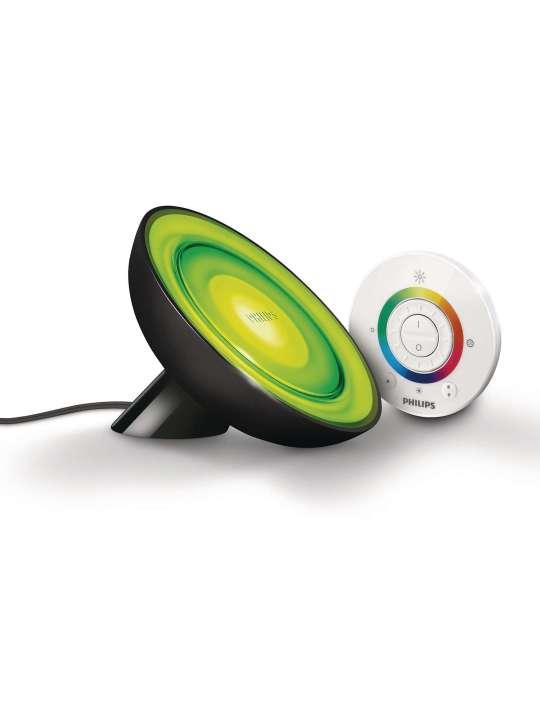Philips BLOOM BLACK stona lampa - 70997/30/PH