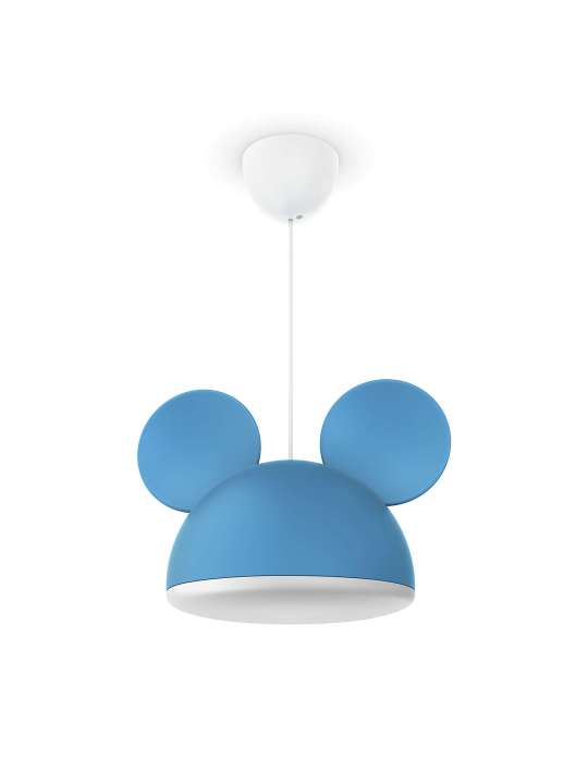 Philips MICKEY MOUSE luster - 71758/30/16