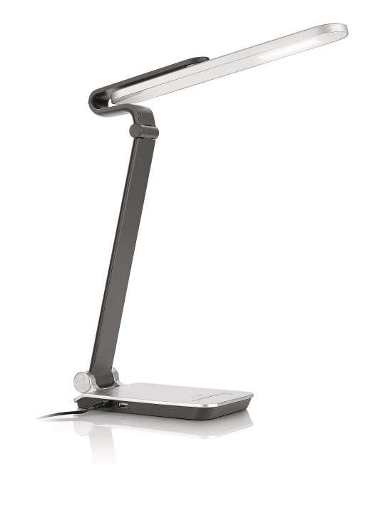 Philips PIVOT stona lampa - 67421/87/16