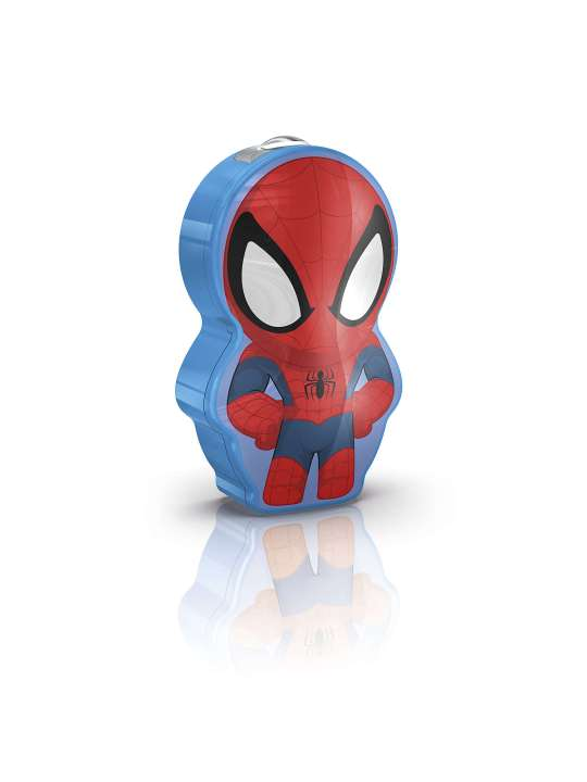 Philips SPIDER-MAN baterijska lampa - 71767/40/16