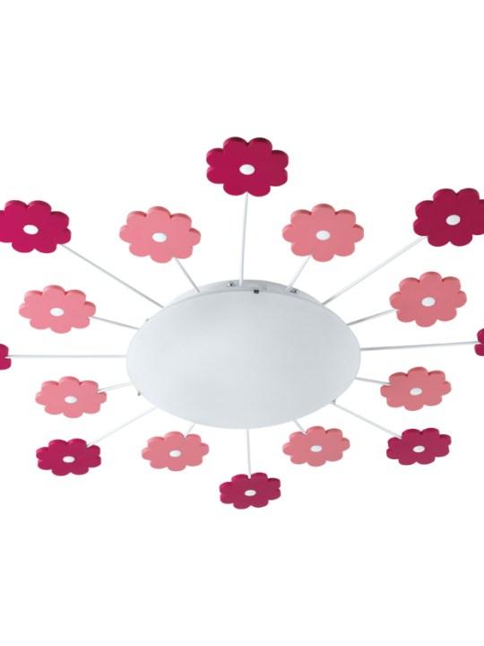 Eglo VIKI 1 zidna lampa-plafonjera – 92147