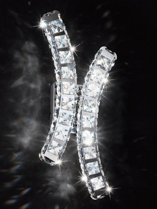 Eglo TONERIA zidna lampa - 39004