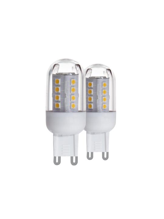 EGLO 2.5W G9 220V 300lm 3000K LED sijalica - EL 11513