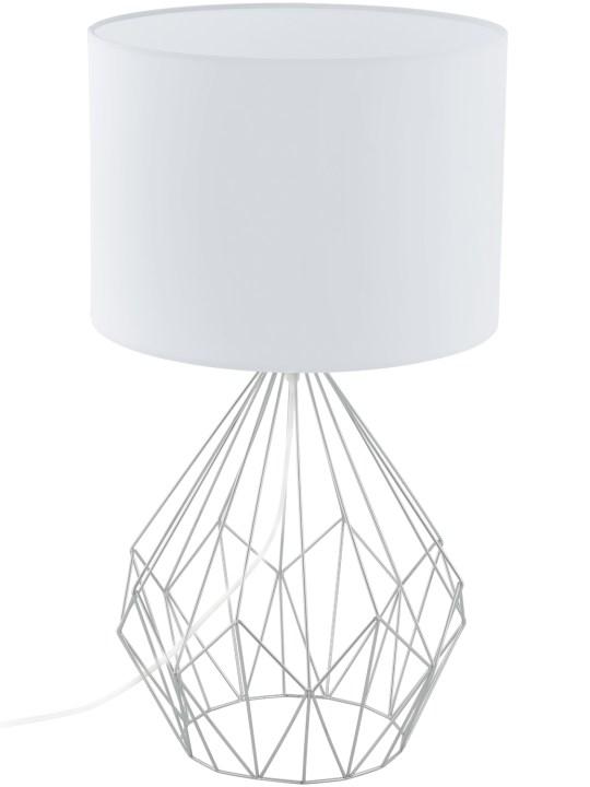 Eglo PEDREGAL 1 stona lampa - 95187