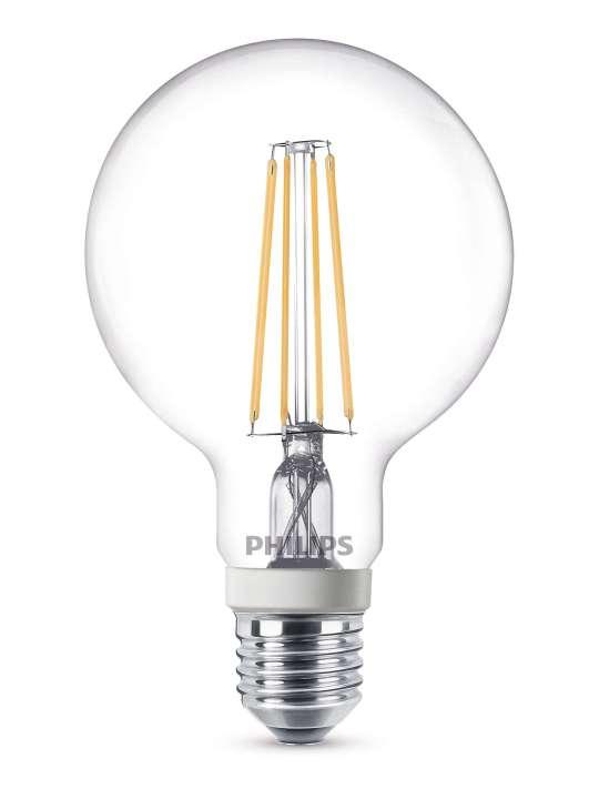 PHILIPS 7W E27 220V G95 1055lm 2700K BISTRA CORE PRO LED sijalica - 00107 93 000