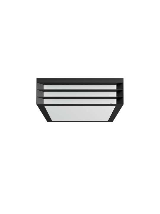 Philips MOONSHINE spoljna plafonjera - 17350-93-PN