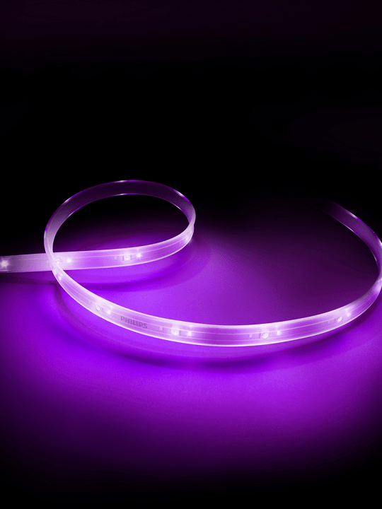 Phlips HUE White and color ambiance LightStrip Plus LED traka - 7190155PH-4