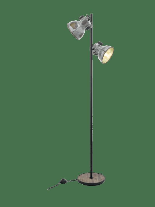 Eglo BARNSTAPLE podna lampa - 49722