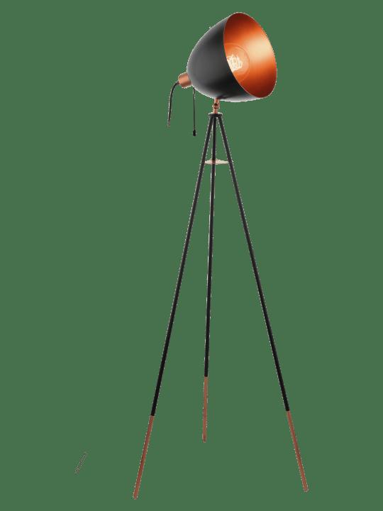 Eglo CHESTER podna lampa - 49386