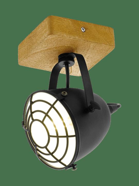 Eglo GATEBECK spot lampa - 49076