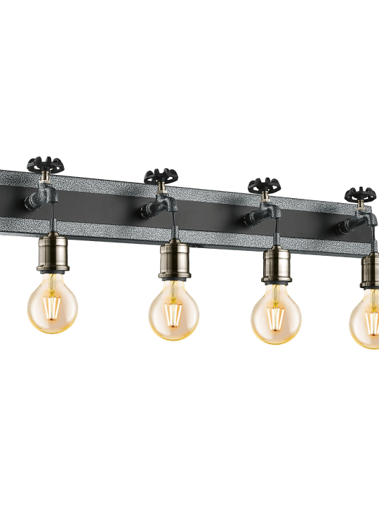 Eglo GOLDCLIFF zidna lampa - 49104