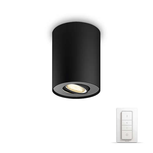 Philips HUE PILLAR spot lampa - 5633030P7 - 2
