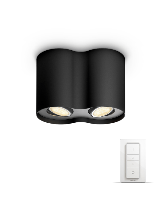 Philips HUE PILLAR spot lampa - 5633230P7 - 1