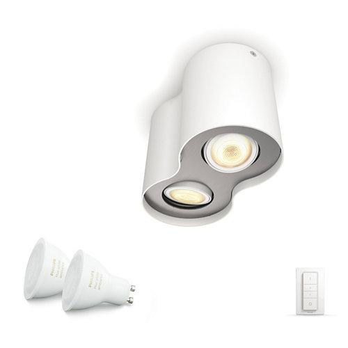 Philips HUE PILLAR spot lampa - 5633231P7 - 3
