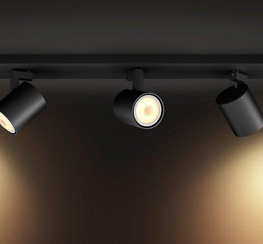 Philips HUE RUNNER spot lampa - 5309330P7 - 4
