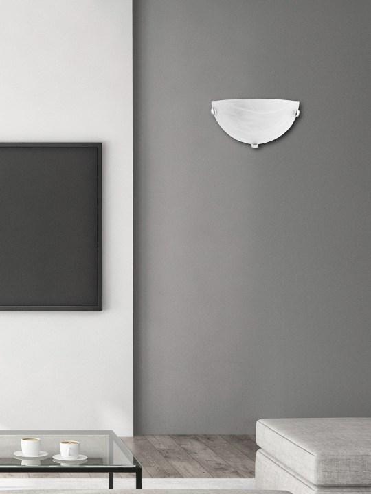 NOVA LUCE zidnа lampa GIORNO - 605803