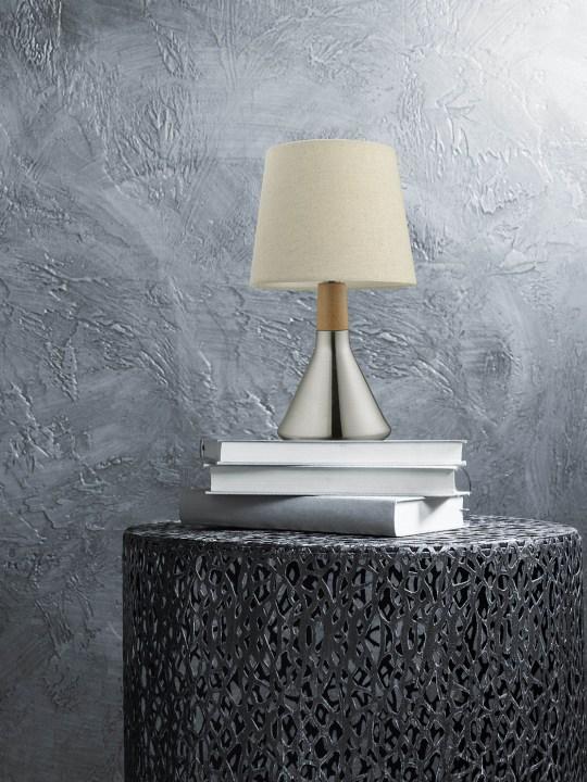 NOVA LUCE stona lampa MONTES - 7605166