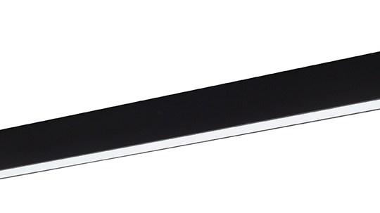 NOVA LUCE nadgradna plafonska lampa GENT - 8254402