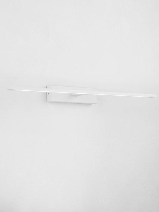 NOVA LUCE kupatilska zidna lampa MONDRIAN - 9053201