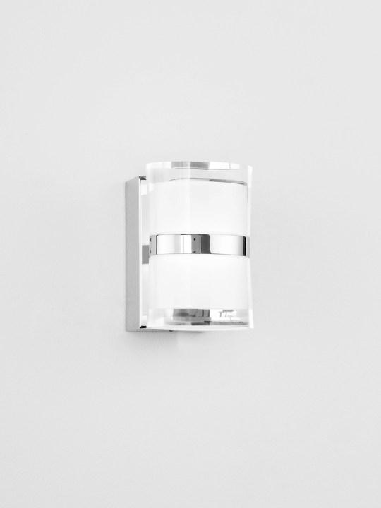 NOVA LUCE kupatilska zidna lampa SABIA - 9122321