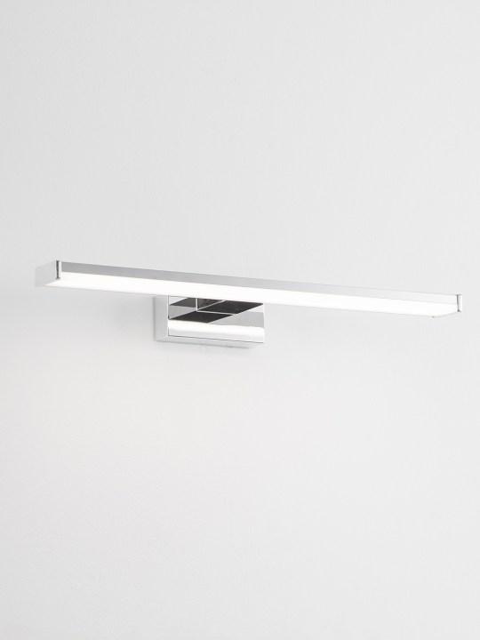 NOVA LUCE kupatilska zidna lampa CORSO - 9400402