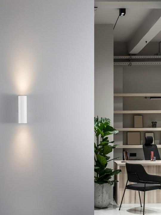 NOVA LUCE zidnа lampa NOSA - 9450881