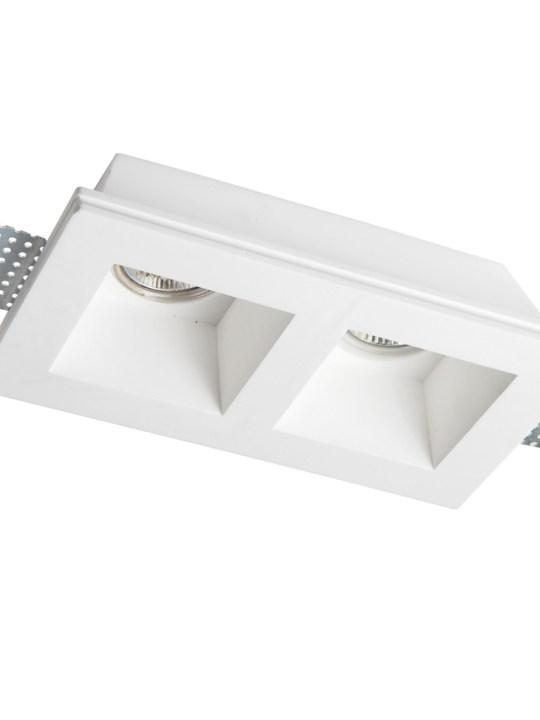 VIOKEF ugradna spot lampa CERAMIC - 4081400