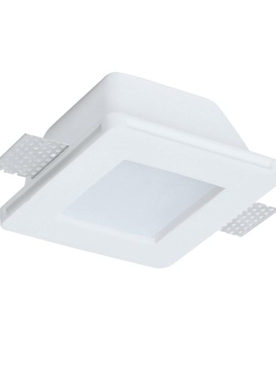 VIOKEF ugradna spot lampa CERAMIC - 4116000