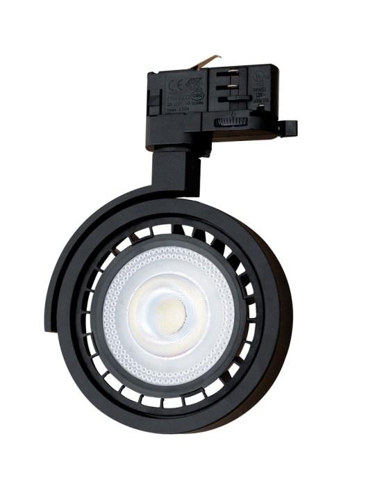 VIOKEF šinska spot lampa FLIS - 4224600