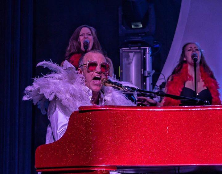 Elton Dan and The Rocket Band at Downstream Casino Resort
