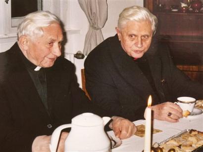 Ratzinger, Maciel y las bodas gay ágora mexiquense primera quincena de marzo 2010 (1/2)