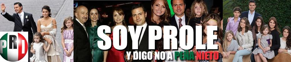 Los dislates de Peña Nieto. Punto # 203 de diciembre 15, 2011 (1/2)