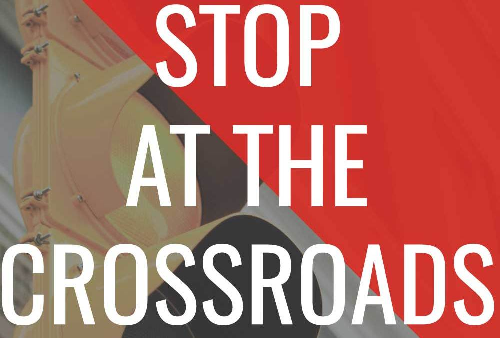 Stop at the Crossroads: Speed or Simplicity?