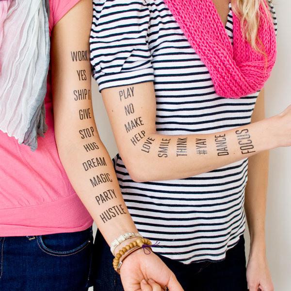 Tatuaje El Tornillo Que Te Falta