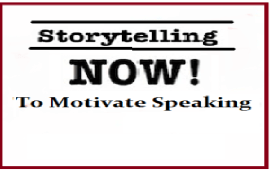 use stories to motivate speaking in EFL classes