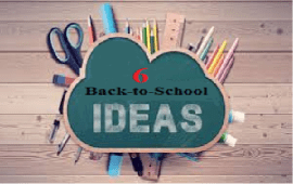 ideas to the first back-to-school EFL class