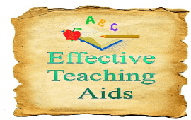 effective teaching aids