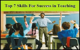 success in teaching EFL