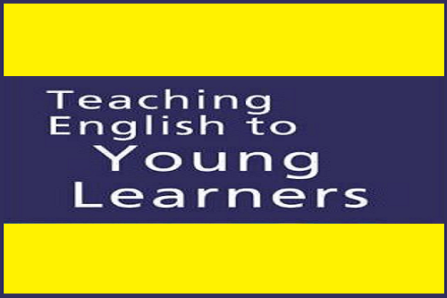 teach young learners