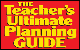 principles of lesson planning and elements included