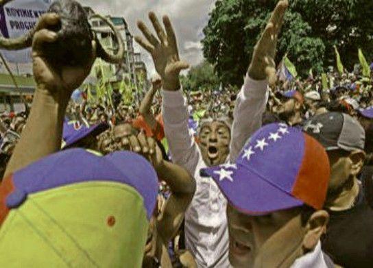 venezolanos-TPS