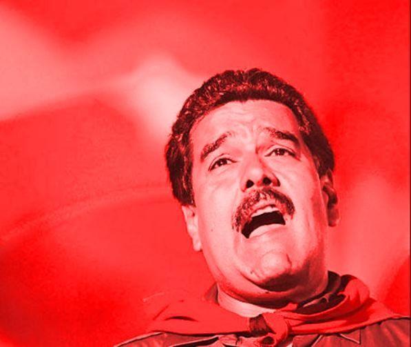 Maduro-red