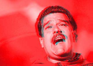 Maduro criminal transnacional