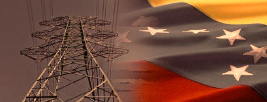 venezuela-sinelectricidad