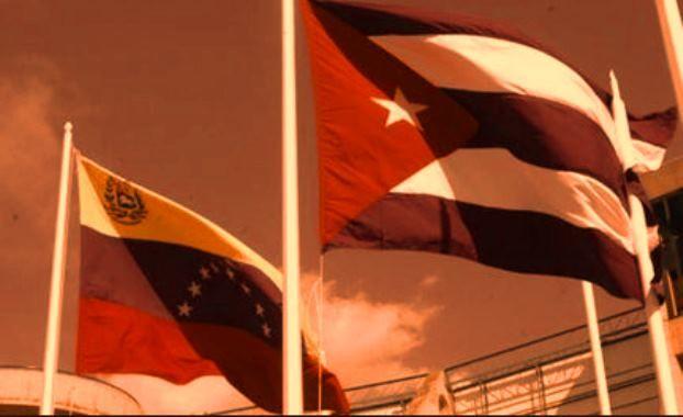 Cuba-vzla